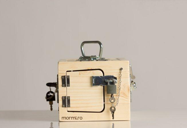 cutie inchizatori, cutie zavoare, cutie ferecata